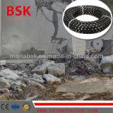 Nasser Ausschnitt-Diamant-Draht für Steinbergbau-Marmor