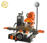 Outil de machines de meulage de foret Cst-6025q avec 50EF