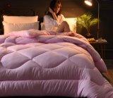 L'oca del re Bed Soft Down Duvet dell'esportazione della fabbrica giù imbottisce