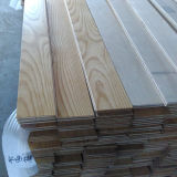 T & G Ash Engineered Wood Flooring Smooth UV Lacquer