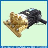 Equipo de alta presión de la limpieza de la alcantarilla del pequeño volumen del motor de gasolina 180bar