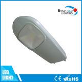 Im Freien 50W LED Straßenlaterne, Solar-LED-Straßenlaterne