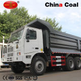 China de Zware Vrachtwagen van de Kipper van de Mijnbouw van 70 Ton (WD615.47T2)