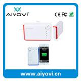 Fabricación de la batería de la potencia de Aiyovi de la alta capacidad en Dongguan China