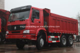 HOWO 6X4 Kipper/Technik-Fahrzeug