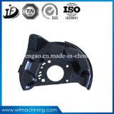 OEM и подгонянная сталь/латунное/алюминиевое изготовление металлического листа штемпелюя части для автоматического двигателя