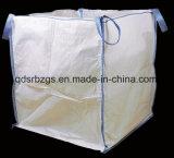 Sac cubique à sac de grande tonne enorme du plastique FIBC/pour la colle