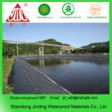 水産養殖の池はさみ金のためのHDPEのGeomembraneの円タンク