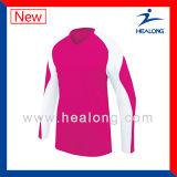 Пригодность Healong резвится рубашки волейбола повелительниц печатание цифров шестерни для сбывания