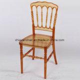 ホテルの家具のゆとりのポリカーボネートの樹脂のナポレオンの強い現代椅子
