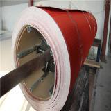 L'anti vetroresina di slittamento lamina lo strato per la piattaforma della costruzione