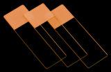 Dia's van de Microscoop van het laboratorium de Beschikbare (0302-6101)