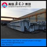 Magazzino industriale della struttura d'acciaio (SSW-332)