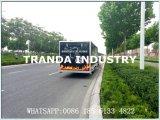 (CE) camion mobile brandnew dell'alimento del rifornimento promozionale della fabbrica