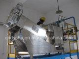 Machine de asséchage de presse à vis de séparateur d'engrais d'animaux de bouse de vache
