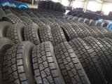 Alles Steel Truck Tire (10.00R20, 11.00R20, 12.00R20)