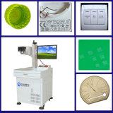 Máquina da marcação do laser do CO2 da exatidão elevada,