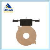 Shr-315 모형 최고 질 HDPE 관 유압 개머리판쇠 융해 기계