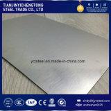 Piccolo piatto 2b, Ba, hl, dell'acciaio inossidabile 304 di tolleranza 1.97mm rivestimento 8k