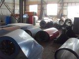 Grande granaio d'acciaio di produzione e di disegno