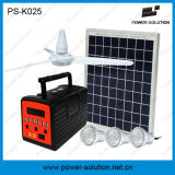 der 700mm Durchmesser-Decken-Ventilator in 10W steuern Sonnensystem mit 3 LED-Lichtern, 2 USB-Kanäle automatisch an