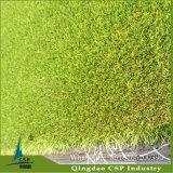 Turf nueva prima barato Residencial Hierba artificial para el paisaje del jardín