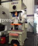 Mechanisches Power Press mit PLC Control und Pneumatic Clutch