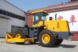 De Bulldozer van Shantui 320HP SD32 met drie-Stelen Schulpzaag