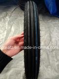 Piezas al por mayor de la motocicleta del neumático y del tubo (2.75-17) del frente de la motocicleta