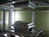 A máquina de soldadura linear da frição do soldador da vibração para a máquina de lavar parte (ZB-730LS)