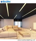 Luz linear linear de alumínio para casa com Ce RoHS Certificados SAA ETL