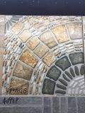 De originele Marmeren Tegel van de Vloer van het Porselein van het Exemplaar (4040002)