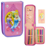 Pencil professionale Argomento Bag per Girls