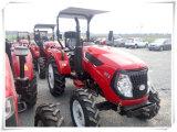 35HP barato 40HP 4WD Tratora&#160 agricultural; com Ce