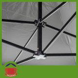 3X3m im Freienproduktfaltendes Gazebo-Zelt