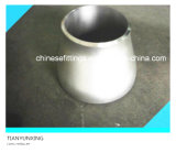 Riduttore concentrico senza giunte 316L dell'acciaio inossidabile 316 di Bw di Smls