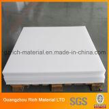 1.2-1.5-2mmの580*580mmプラスチック拡散器シートPS/PMMAの拡散器シート