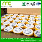 Jumbo пленка PVC Rolls для лент электрических или изоляции