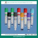 처분할 수 있는 안전 진공 혈액 수집 세트