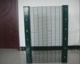 Anti rete fissa/su barriera di sicurezza di ascensione della prigione Mesh/358 del taglio anti