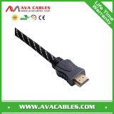 昇進PVC Jacket HDMIへのHDMI Cable