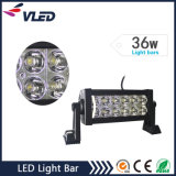 36W LED de luz de doble fila de coches luces de conducción Barra de luz LED