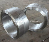 De tekeningen Gesmede Delen van de Machine van de Ring ISO9001 Metallurgische