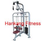 Fitness, equipamentos para ginástica, Body Building Equipment-Pulldown (PT-924)