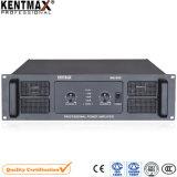 Amplificateur de puissance professionnel de la classe D Digital de la haute énergie 800/1350W