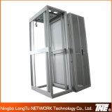 Zahnstangen-Schrank für Server des Rechenzentrum-42u 1000depth