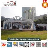 250 Leute-Hochzeits-Festzelt-Zelte mit freiem Dach-Deckel und Seitenwänden