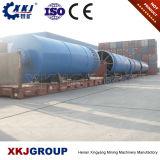 De hete Roterende die Oven van het Magnesiet van de Verkoop voor het Calcineren van Clinker van het Cement van de Leider van de Industrie van China wordt gebruikt