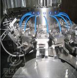 reine Flaschen-Füllmaschine des Wasser-6000bph