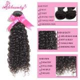 Пачки волос Unprocessed Remy человеческих волос 100% малайзийские